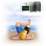 Как закачать файлы с компьютера на VPS сервер