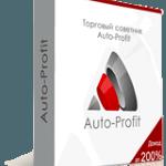 Auto-Profit – лучший советник для начинающих