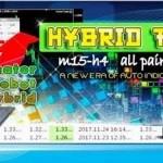 Hybrid Trader