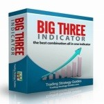 Индикатор The BIG THREE Indicator