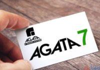 Индикатор AGATA7