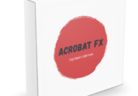 Универсальный советник ACROBAT FX [maximum] – до 800% в месяц